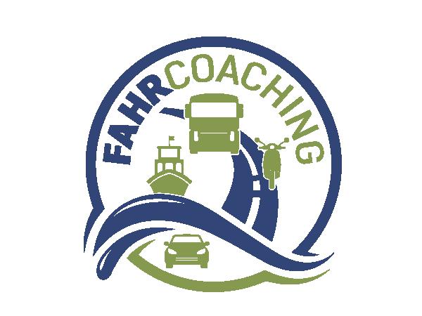 Logo Fahrschule Fahrcoaching