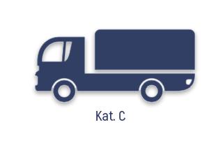 Lastwagen fahren lernen in Luzern