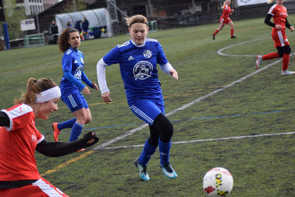 Fahrschule Fahrcoaching FC Luzern Match
