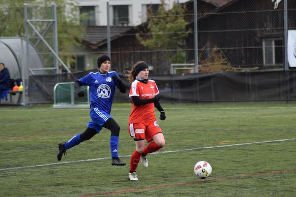Fahrschule Fahrcoaching FC Luzern Damen